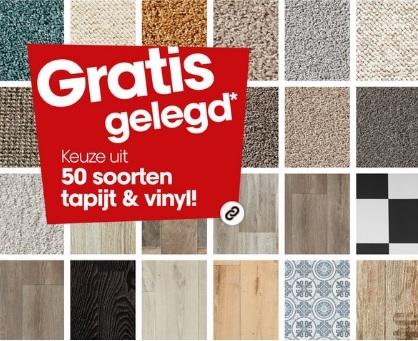 Kwantum Vloeren Vinyl : Meer dan soorten tapijt en vinyl gratis gelegd tref center venlo