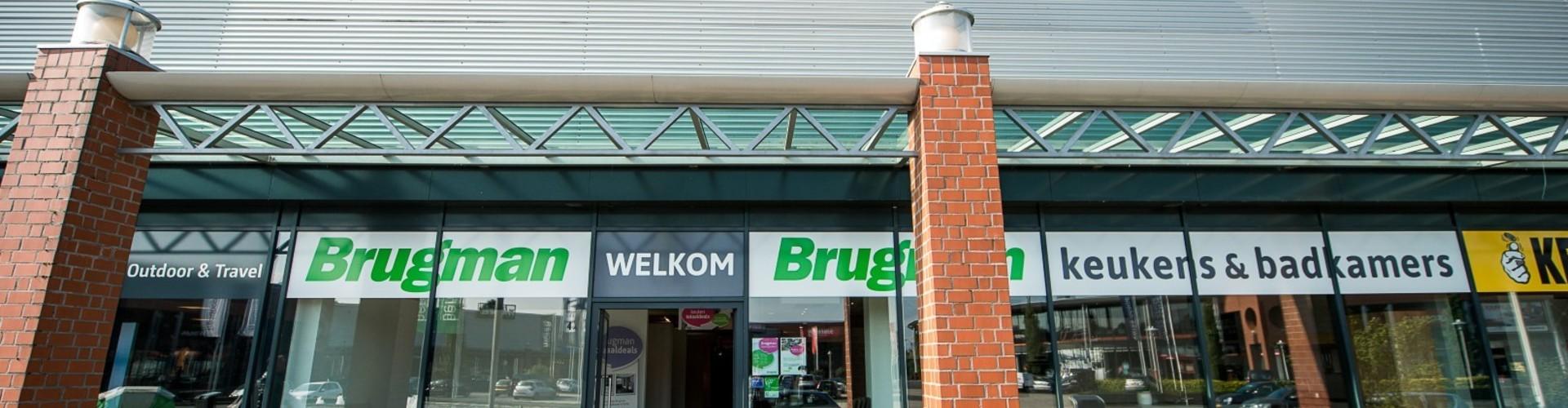 Brugman Keukens Badkamers Tref Center Venlo