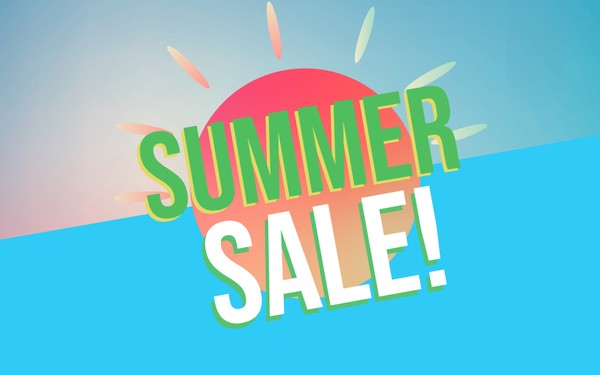 Summersale bij BuitenHof! - Tref Center