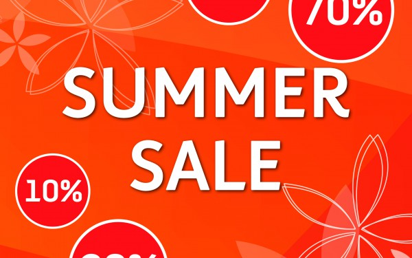 Summer Sale bij Leurs - Tref Center