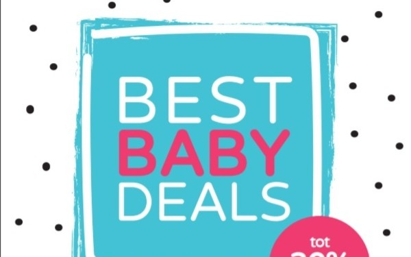 Best Baby Deals bij Prénatal - Tref Center